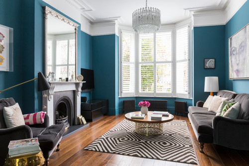 modern or traditional? five décor decisions to shape your victorian home