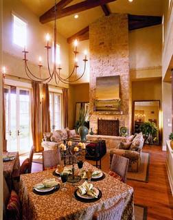 Southern living idea house for Idea homes austin