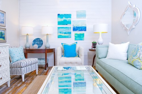 8 beach homes that don 39 t come close to making us seasick