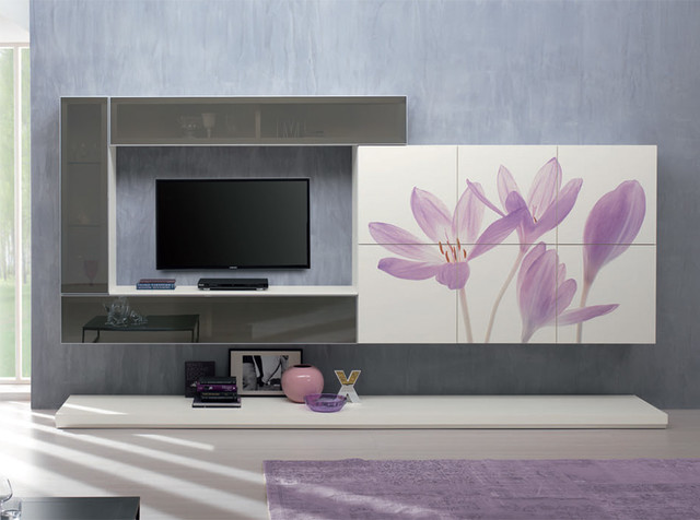 Spar Exential Wall Unit SP-Composition Y06 - $7,579.00 - Moderno ...
