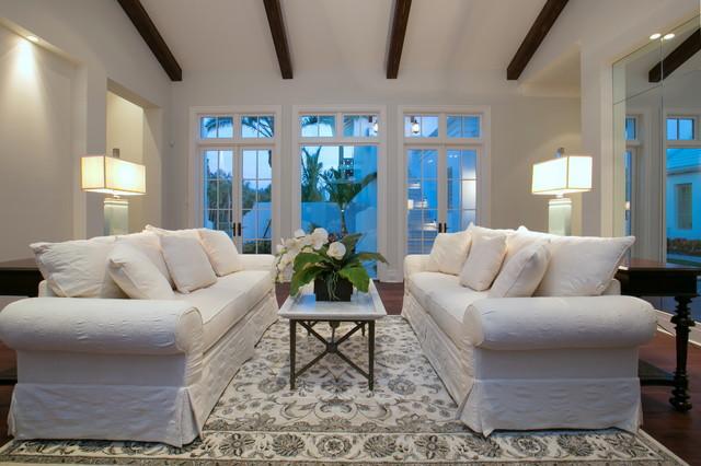 White Couch | Houzz