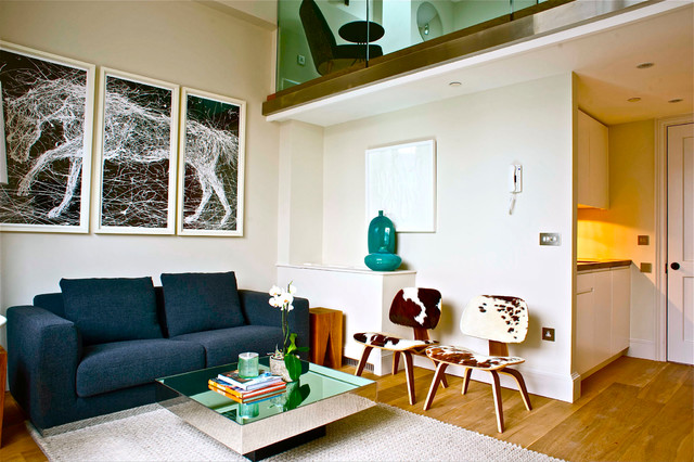 St Martins Lane modern-living-room