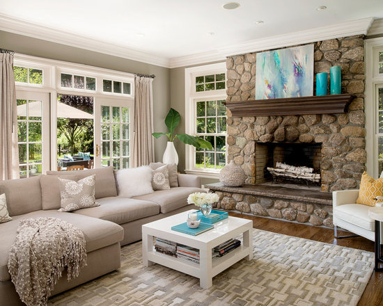 Sage green living room design ideas pictures remodel decor for Sage green living room ideas
