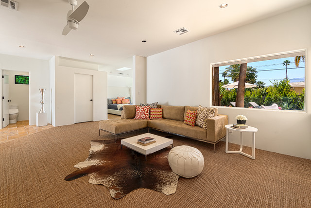 staging modern living room other metro by house