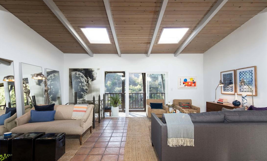 Staging-Nichols Canyon