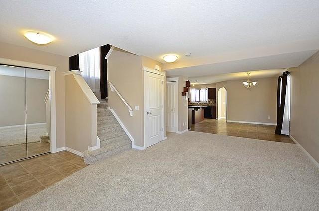 Starter Home traditional-living-room