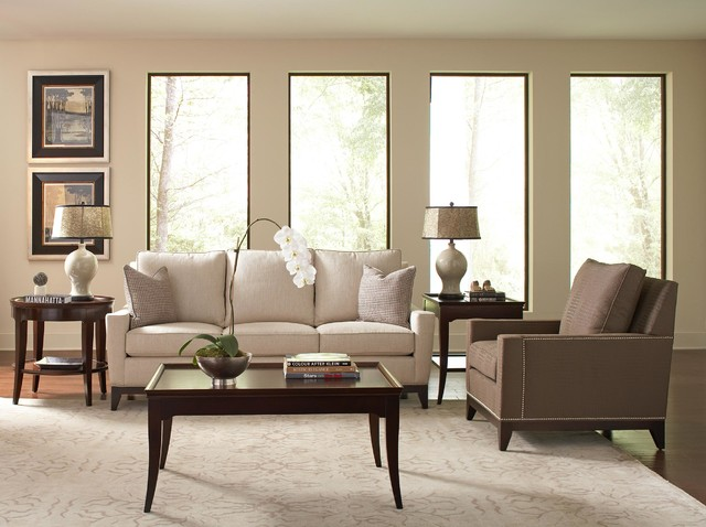 Stickley Fine Upholstery Leather Collection