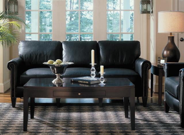 Stickley Napa Sofa Contemporary Living Room