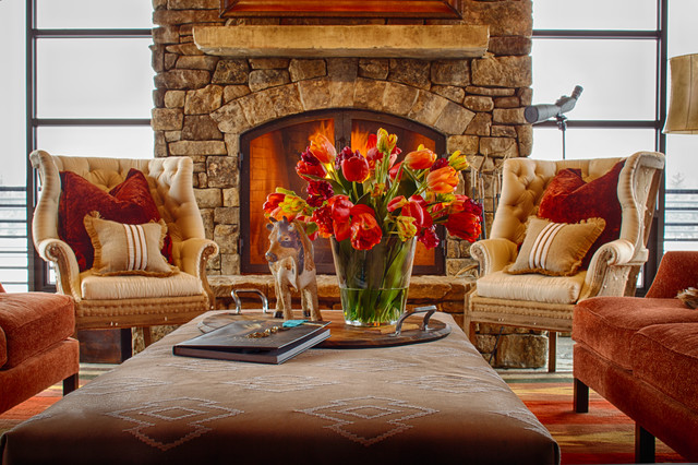 Stillwater for Stockton and shirk interior designs