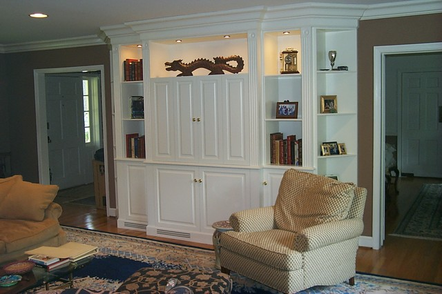 Living Room Storage Furniture Cabinets Traditional Rize Studios