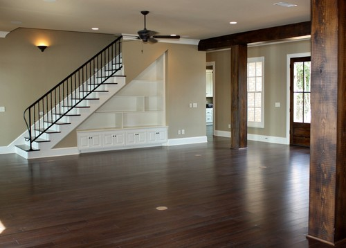 I do not like the storage under the stairs unless this is for Living room under stairs