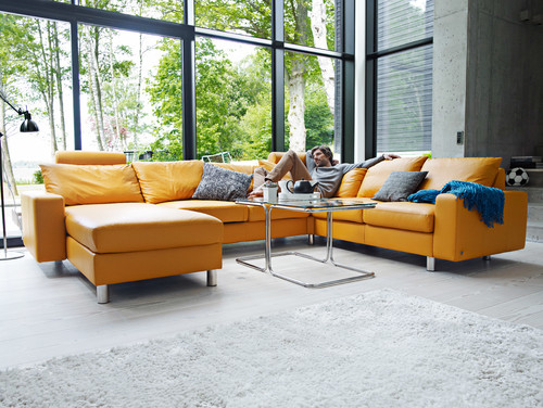 Stressless by Ekornes - Chairs, Recliners & Sofas Imported from Norway