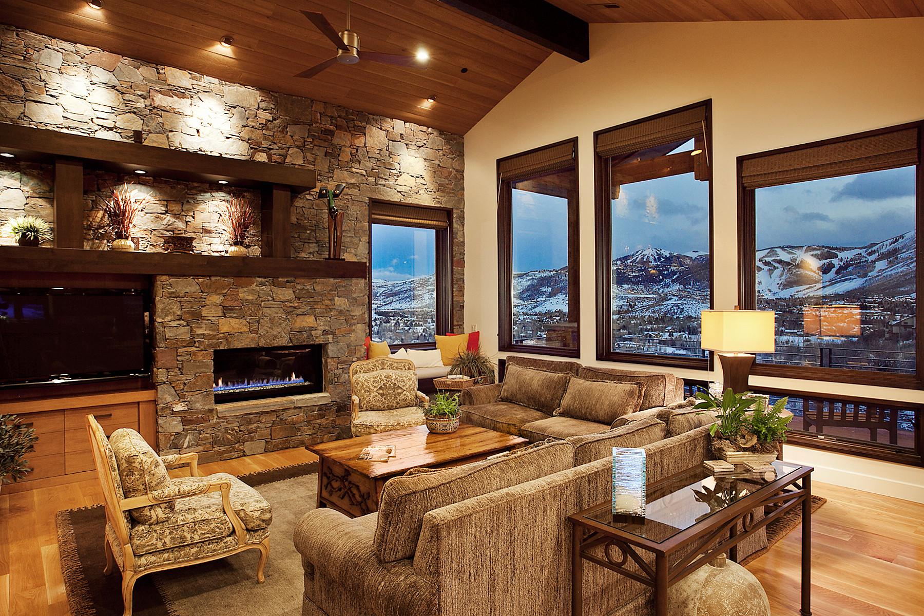 Stuard Residence 2007
