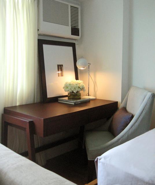 studio contemporary-living-room