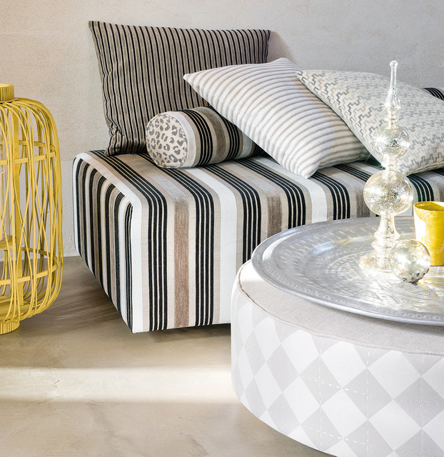 Studio Cape Town Upholstery Fabric Modern Living Room
