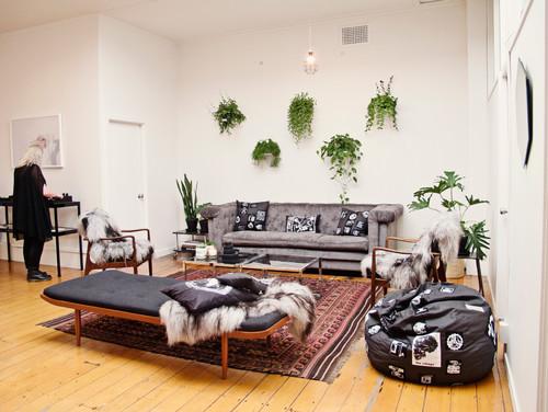 Studio Home Creative HQ Interviews NZ