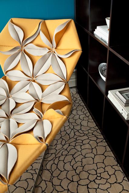Style Vignettes modern-living-room