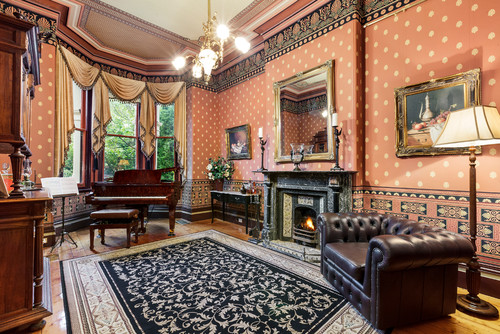 5 Crucial Elements of Victorian Style - Abode
