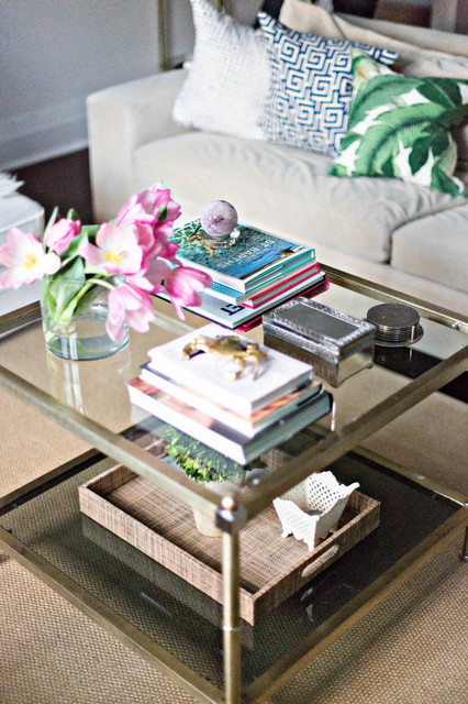 Styling Projects traditional-living-room