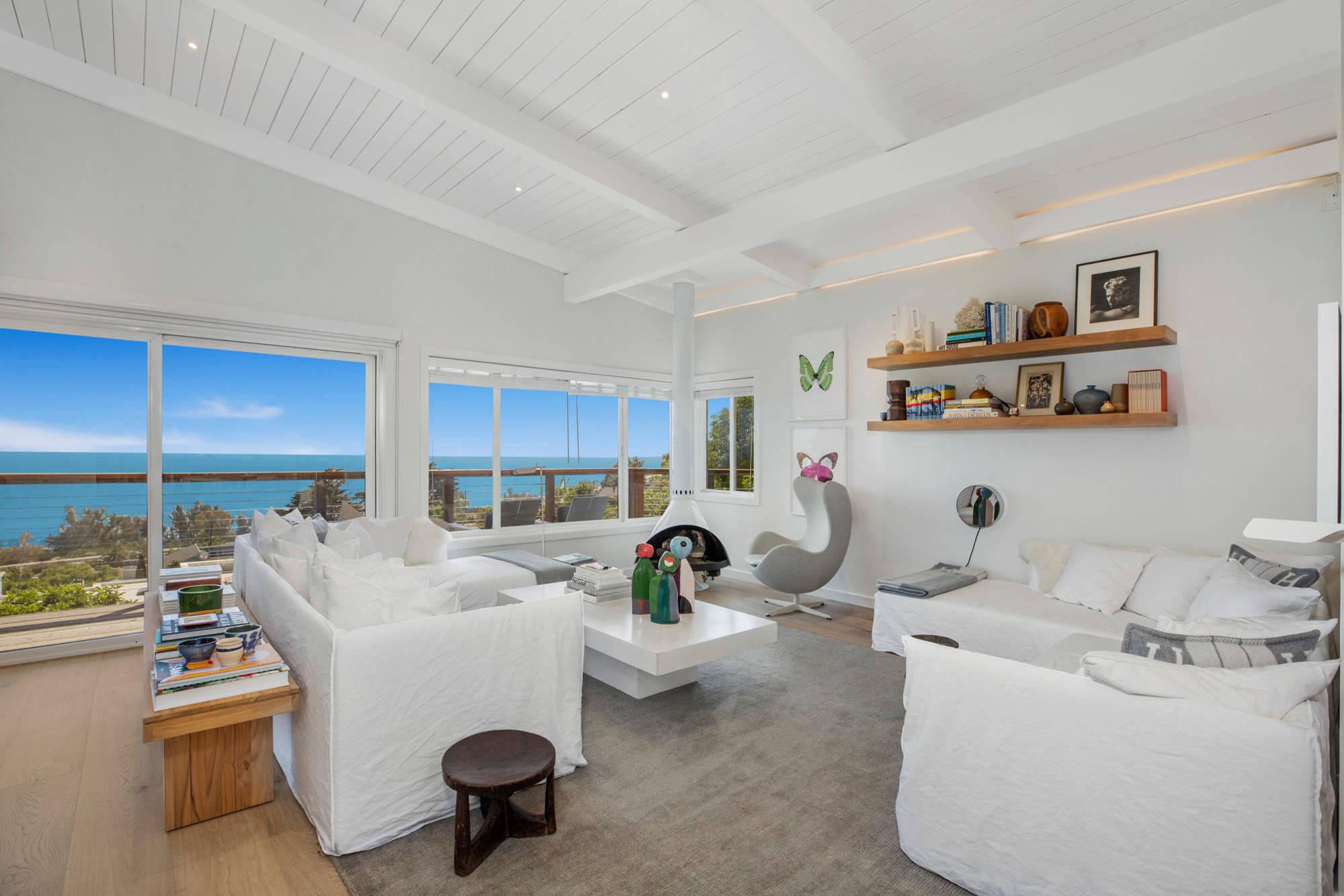 Summerland Ocean View