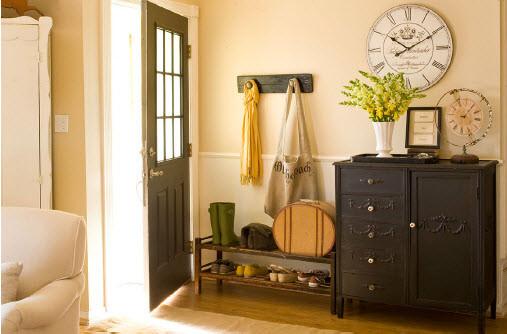 Sunny & Bright Living Room