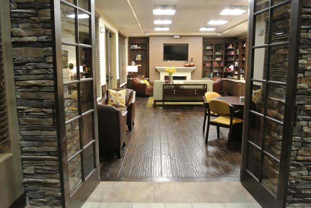 Sunriver Assisted Living Traditional Living Room Salt Lake City By Edit Design House