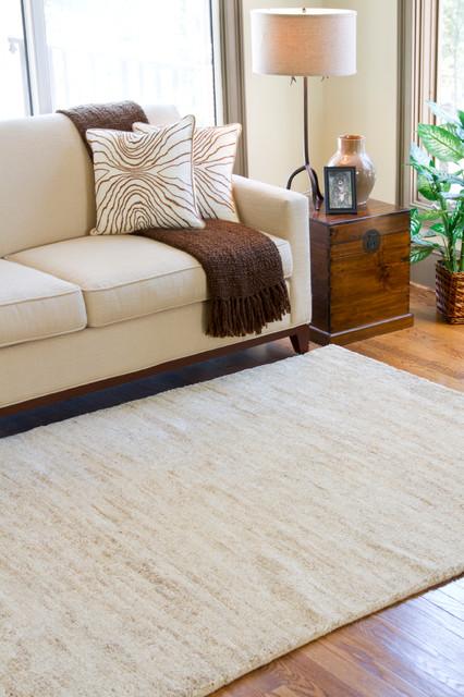 Surya Marley Rug Mly 1001 Contemporary Living Room