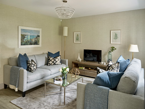 Furniture In Your Living Room