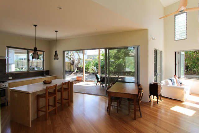 sustainable building design residential buildings 2014