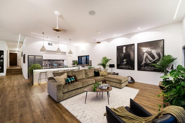 Hampton House Interiors By White Pebble Interiors