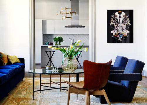 Svenskt Tenn Design Studio