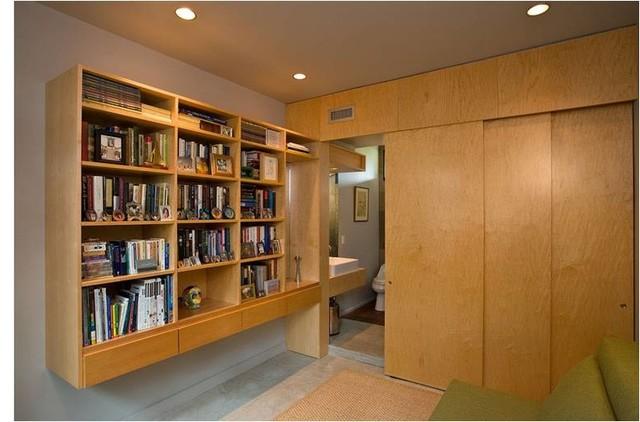 Swan contemporary-living-room