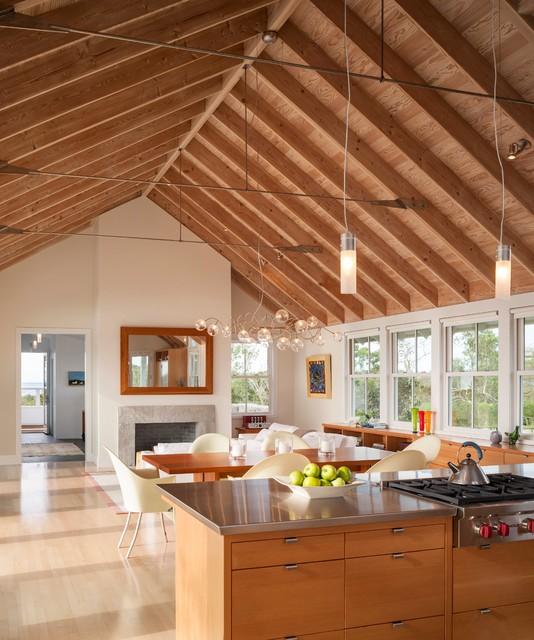Providence Rhode Island Beaches: Swede Hill House
