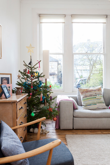 My Houzz: A Family-friendly Flat in a Victorian Villa