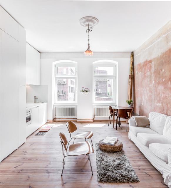 t apartment. Black Bedroom Furniture Sets. Home Design Ideas