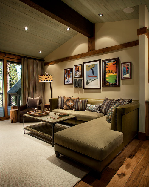 Tahoe-Truckee Design Photos