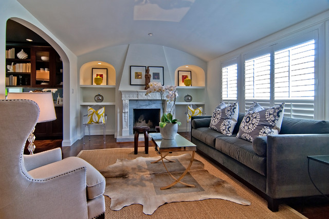 Tamara Mack Design Staging Projects Traditional