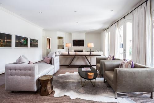 Tanglewood Residence
