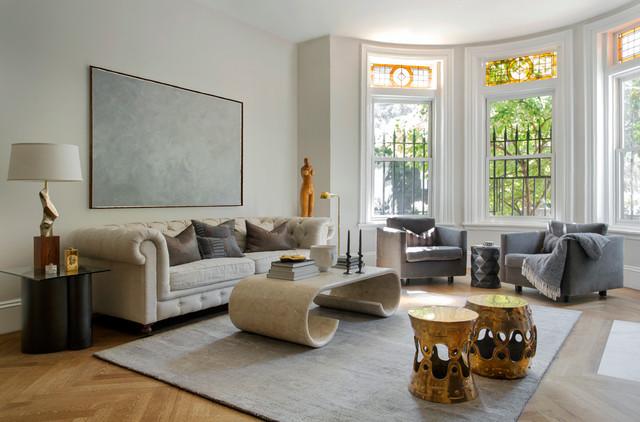 tanya capaldo designs victorian living room other