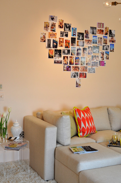 Teen Only Hang Out Room Em Design Interiors Eclectic