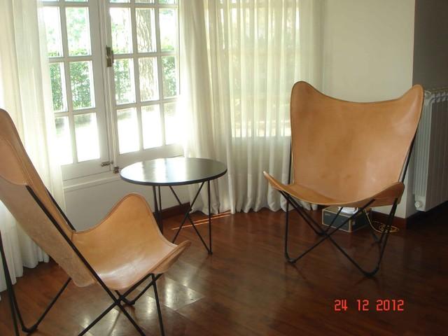 Tendencias en la decoracion modern-living-room