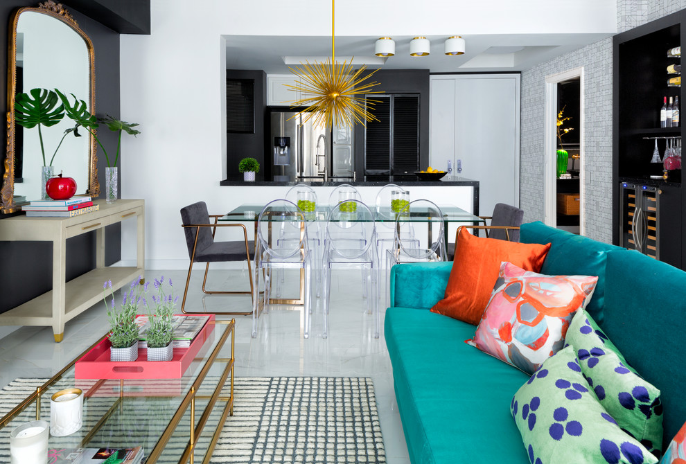 Buying Your First House? 4 Tips for Decorating like a Pro