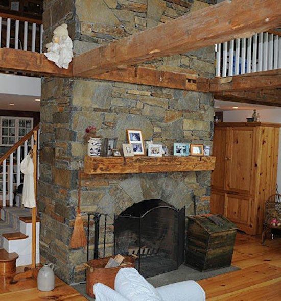 The 1850 39 s farm house wallingford vt for The family room vermont