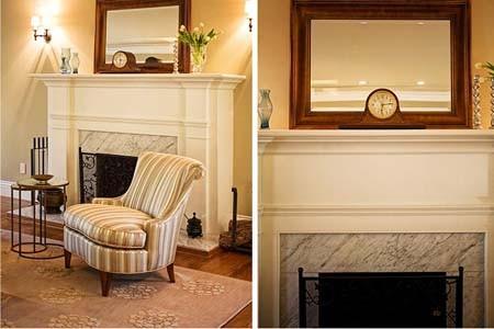 The Arlington, Berkeley, CA contemporary-living-room
