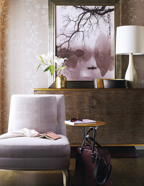 The barbara barry collection baker furniture modern for Barbara barry bedroom furniture