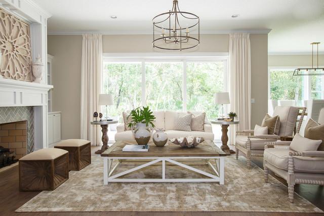 Beautiful Warm Paint Colors, Beige Color Schemes Living Rooms