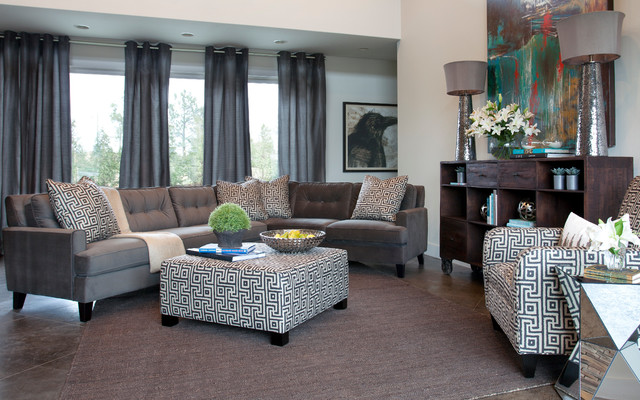 The Bree Collection contemporary-living-room
