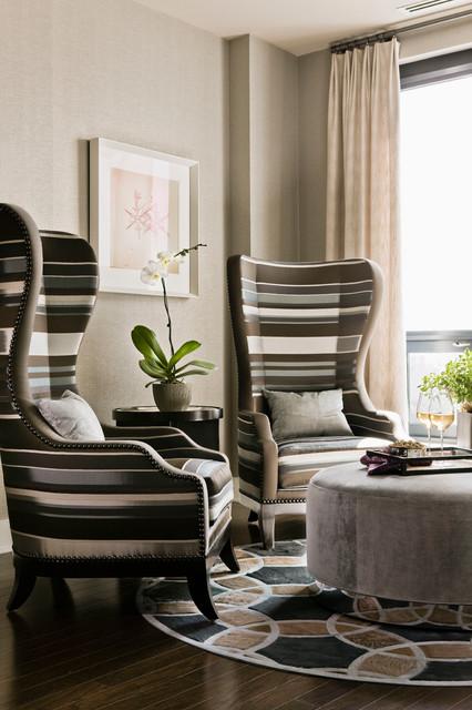 12 smart ideas for decorating empty corners - Living room corner decor ...