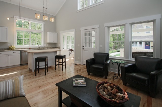 The Coho Cottage Home
