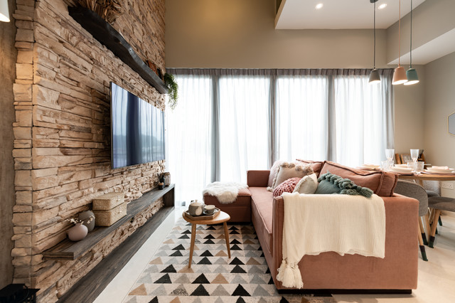 21 Spectacular Tv Feature Wall Ideas